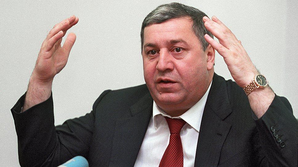 Компания «Славкалий» М. Гуцериева обеспечит электроснабжение для Нежинского ГОКа