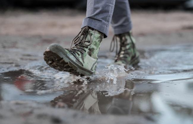 Образцы тактической обуви Dixer были испытаны на чемпионате РФ по страйкболу