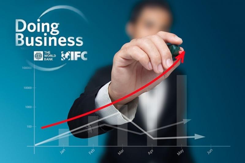 Чтобы открыть бизнес в Молдове, нужно пройти всего четыре процедуры за пять дней