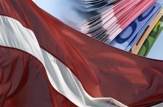 Комиссия ЕС- Латвия показывает самый быстрый экономический рост в Прибалтике в 2018 году