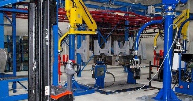 Второй Международный бизнес-форум по машиностроению и металлообработке в Латвии