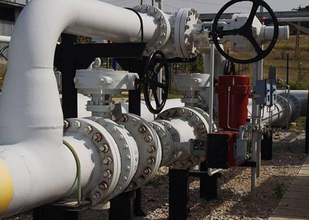Правительство приветствует партнерские отношения между ЕБРР и Трансгазом, важным игроком газовой промышленности Румынии