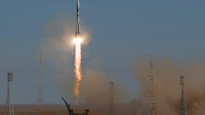 Украина планирует построить космодром в Австралии