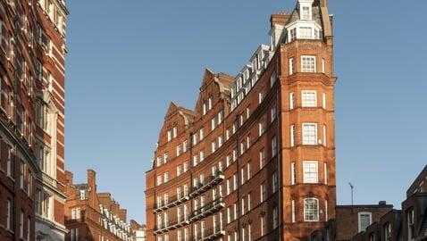 Цены на жилье в Лондоне резко снизились