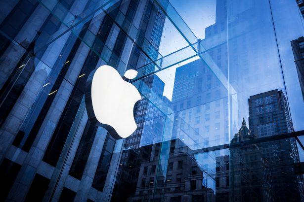 Капитализация Apple бьет рекорды