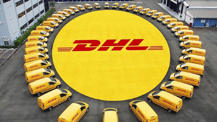 Украинскими хакерами нанесено €1,5 млн убытков DHL