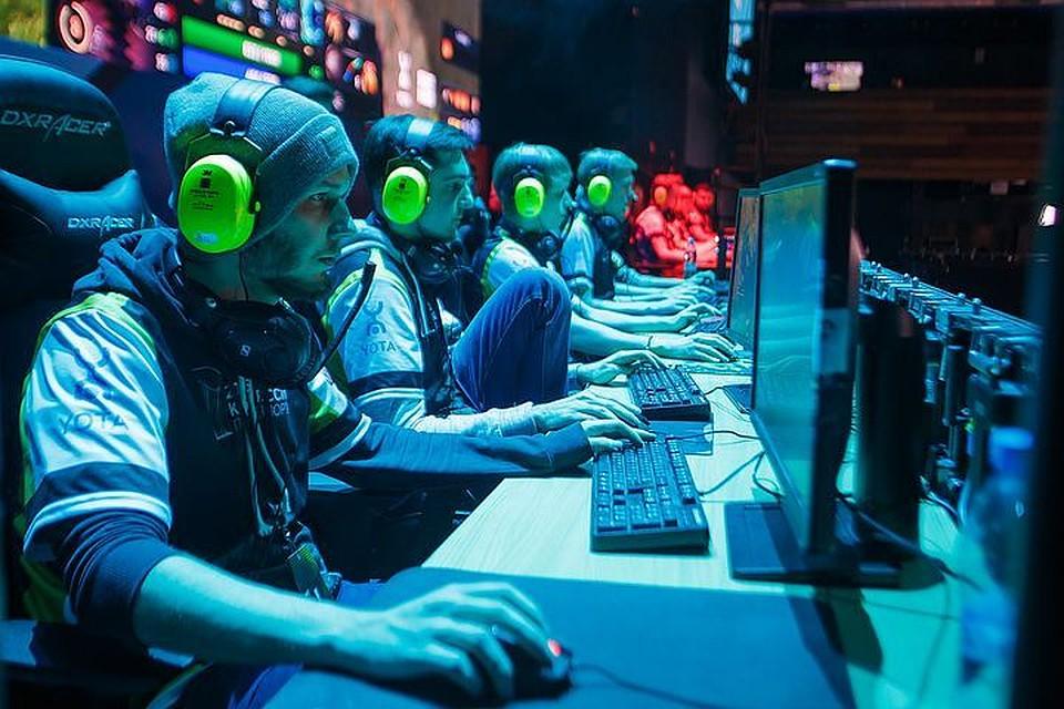 Потенциал игрового рынка продолжает расширяться