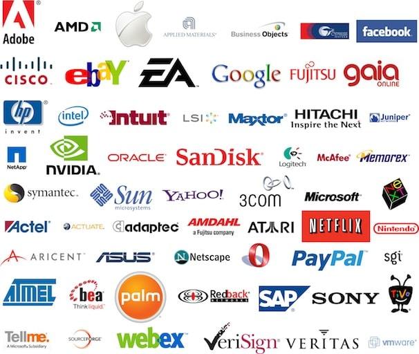 В ЕС будут облагать налогом крупные американские IT-компании
