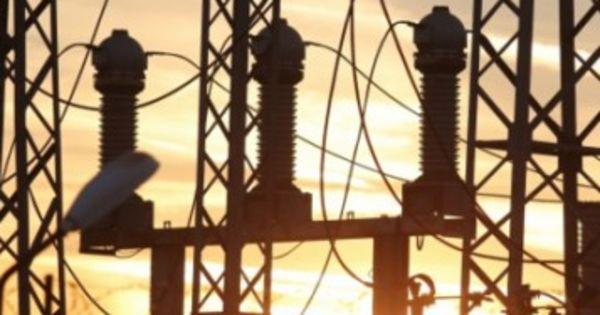 Потребление электроэнергии в Румынии близко к рекордному уровню