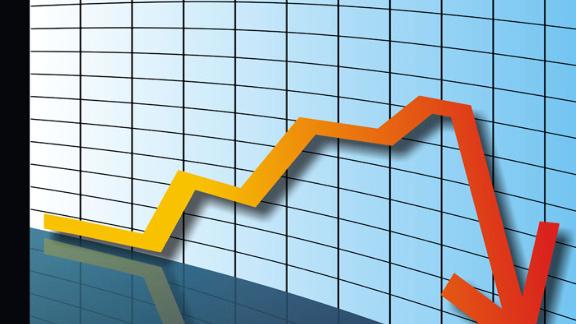 Приостановился рост европейской экономики