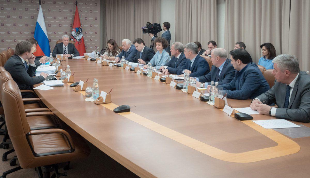 Московский бизнес мотивируют на 700 тысяч рублей для участия в выставках
