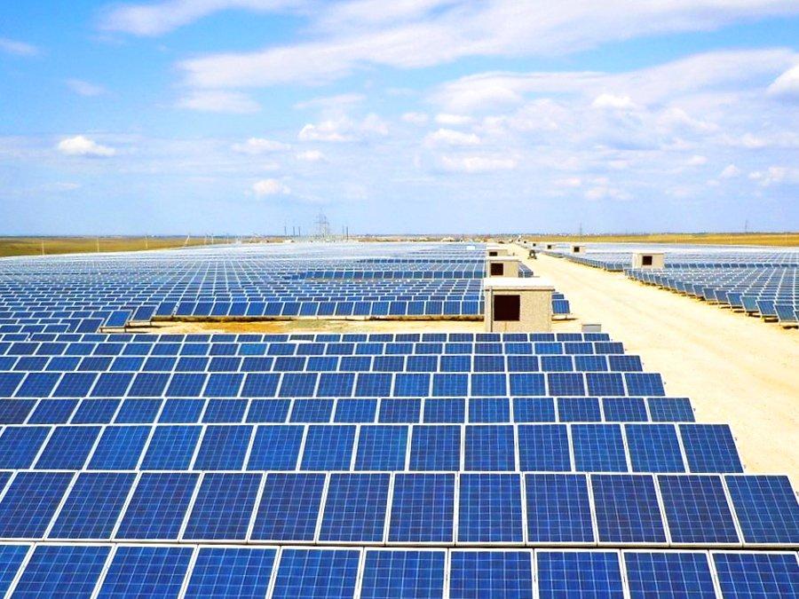 В Саудовской Аравии заменят нефть солнечными батареями