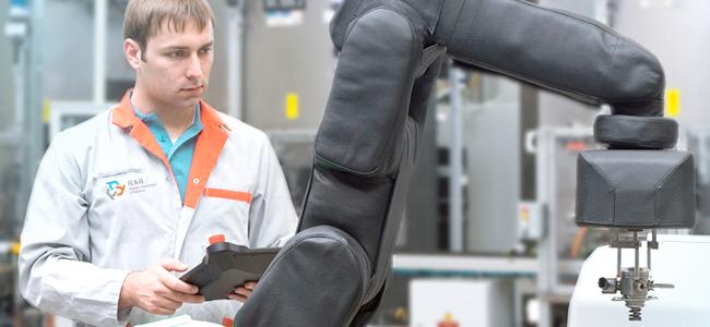 В Москве прошел первый вРоссии Industrial Robotics Workshop