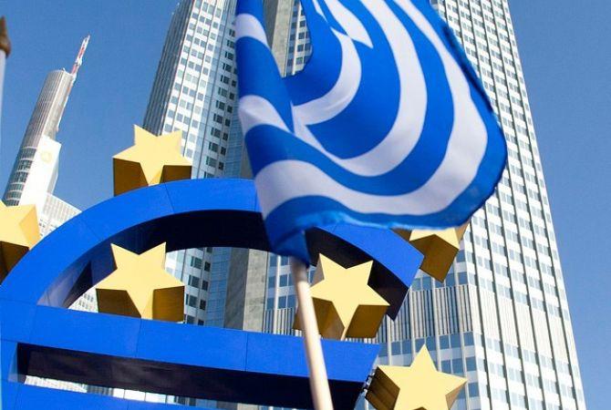 Греция получила четвертый транш от Евросоюза