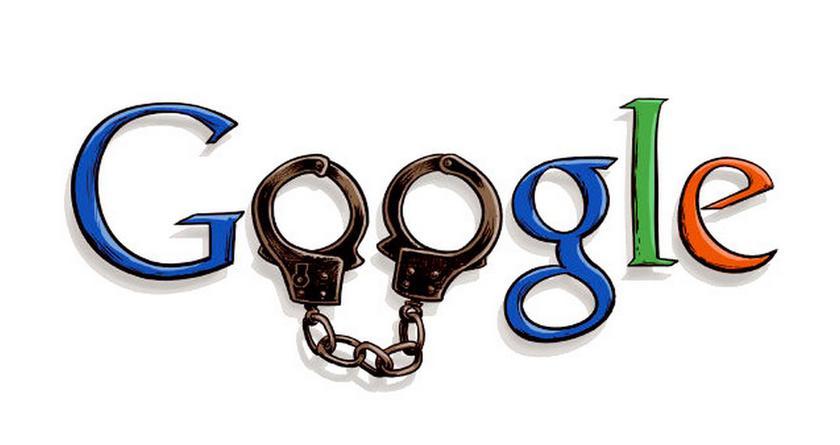 Google отключила обход блокировки через ее домен