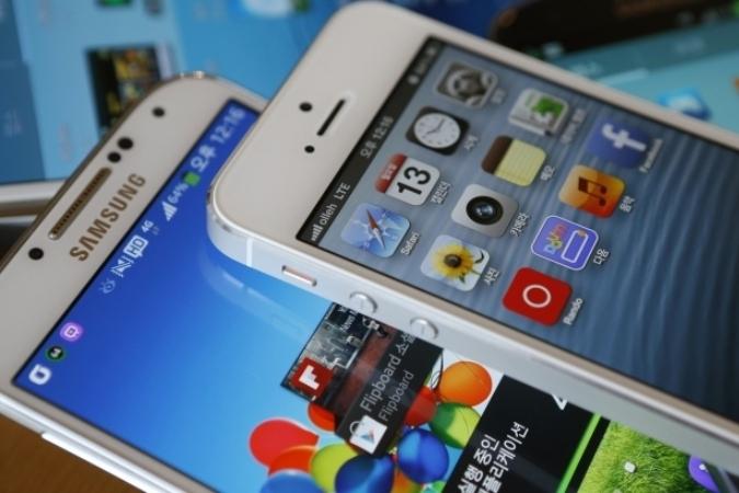 Samsung обязана выплатить Apple сотни миллионов долларов