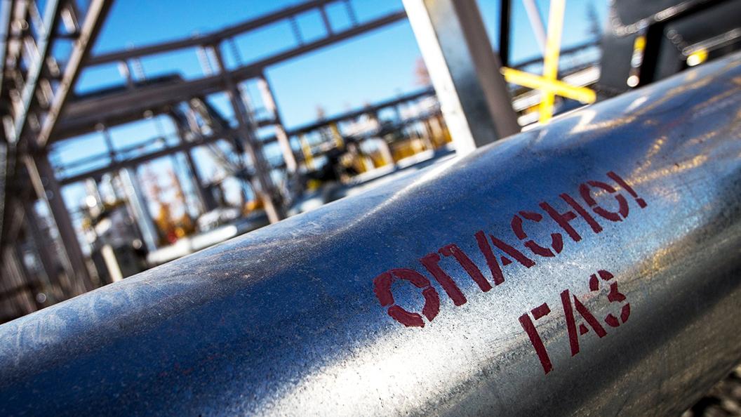 В Азербайджане построен Южный газовый коридор