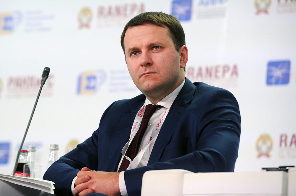 Россия намерена достичь рекордного ВВП