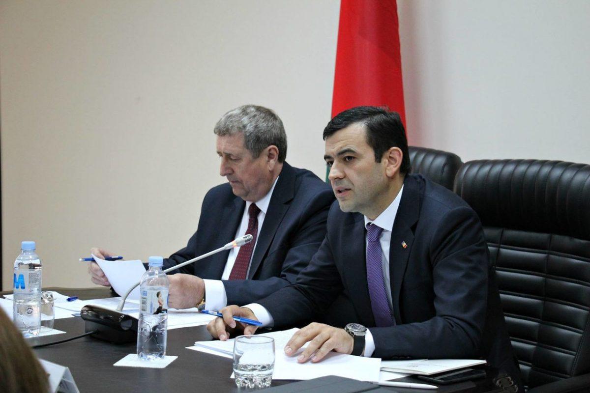 Молдова и Беларусь будут внедрять совместные торгово-экономические проекты