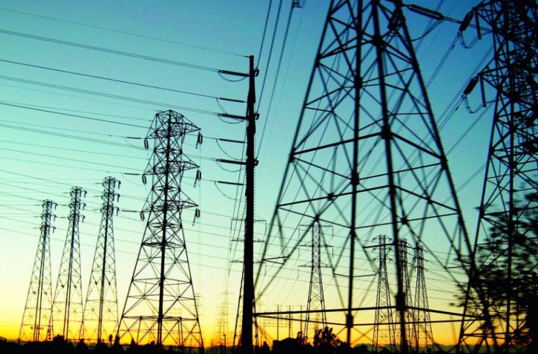 Молдова заняла 3-е место по объемам закупок украинской электроэнергии