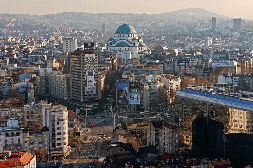 Сербия не намерена менять визовый режим с Россией после вступления в шенгенскую зону