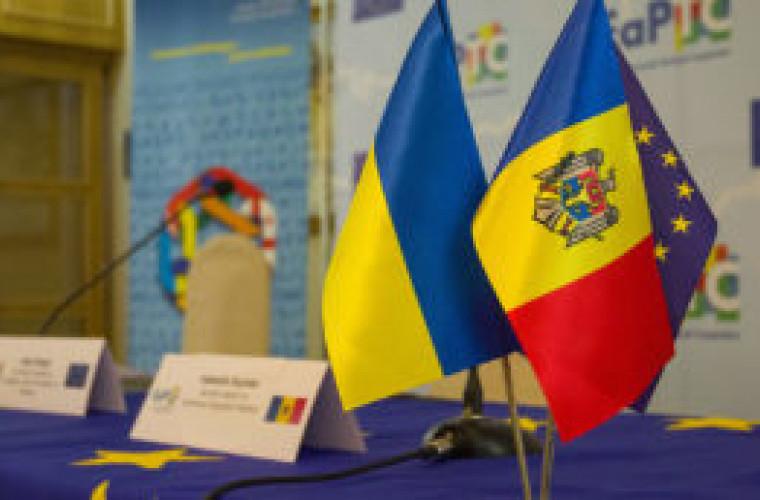Молдово-украинский деловой форум в Кишиневе