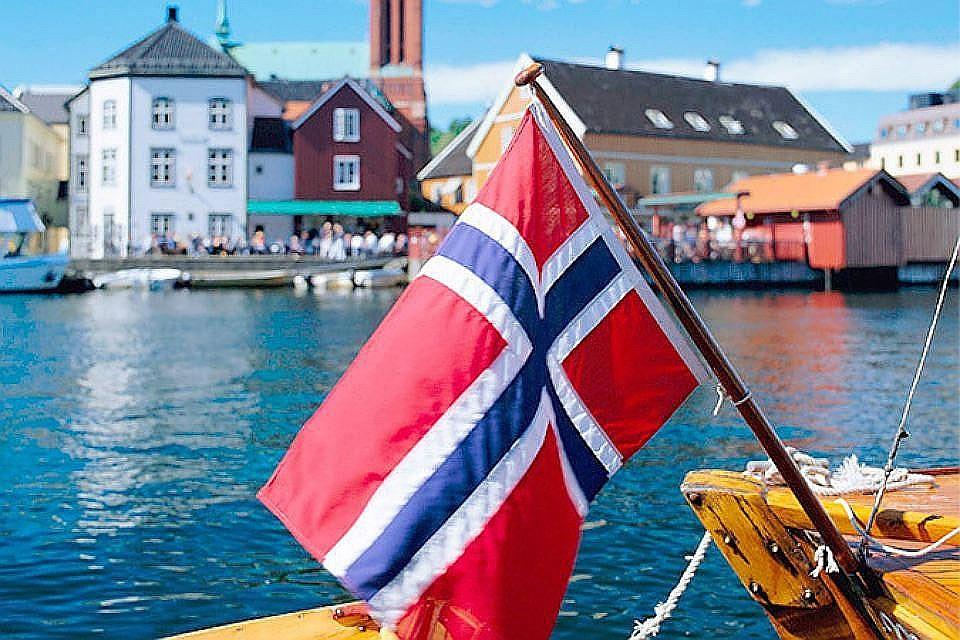 Норвегию признали одной из трёх  самых дорогих стран Европы