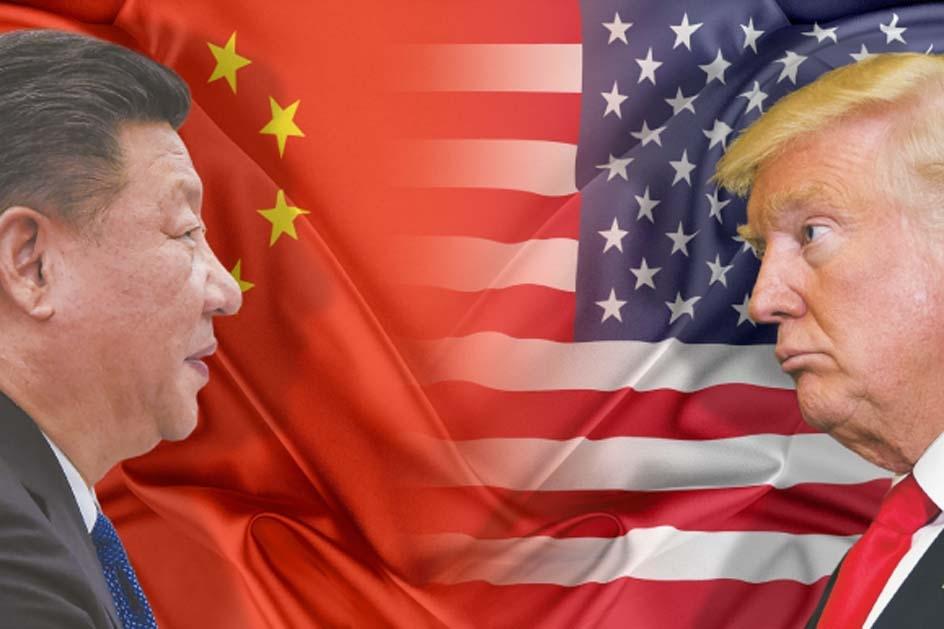 Трамп продолжает наносить удары в торговой войне с Китаем