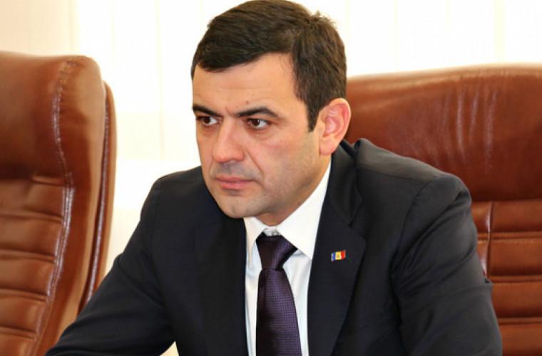 В Молдову для решения вопросов будет направлен советник в области энергетики