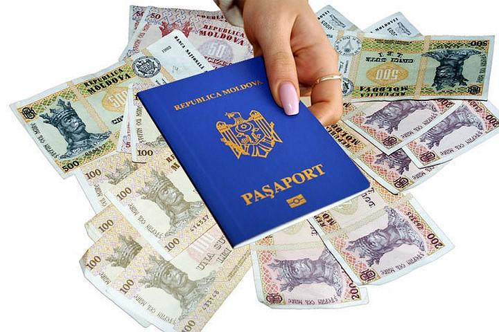 Международный консорциум займется привлечением инвестиций взамен на получение гражданства Молдовы