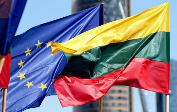 Литва ищет новые способы получения инвестиций  ЕС