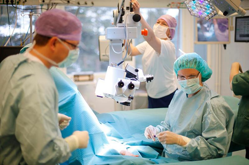 Финское здравоохранение считают лучшим в мире