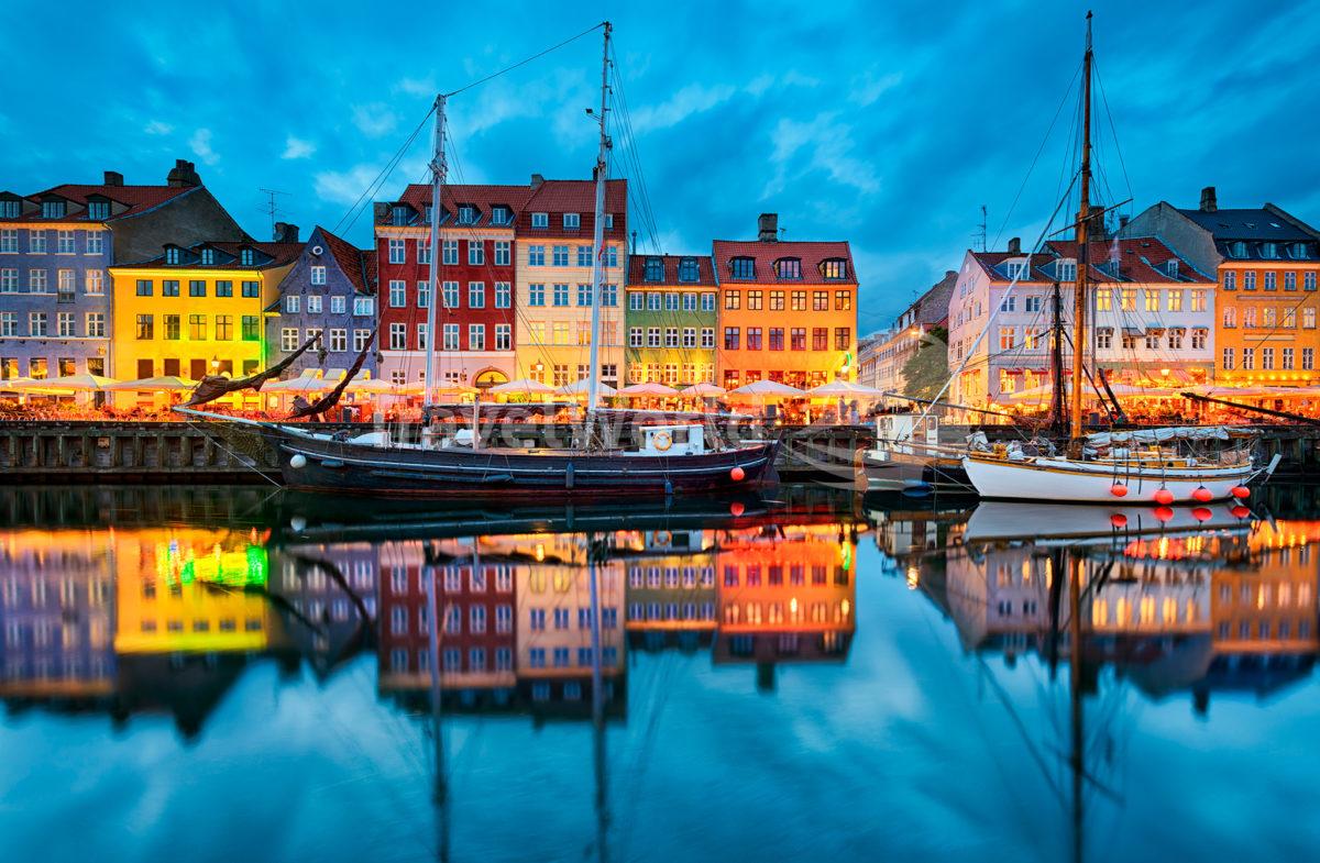 Дания является самой дорогой страной в Евросоюзе