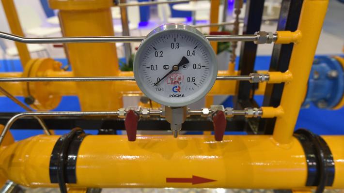 Польшу заставили переплачивать за российский газ