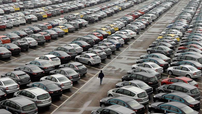 Самые популярные автомобили у российских автомобилистов