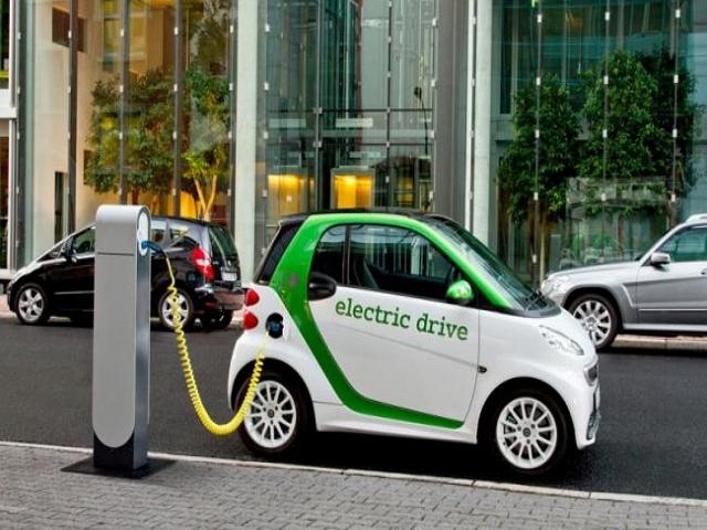В Польше на учёт ставится в 20 раз меньше электромобилей чем в Германии