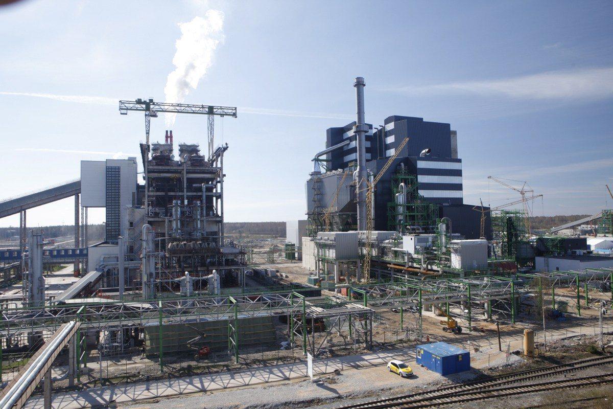 Департамент статистики Эстонии опубликовал данные о росте цен на промышленную продукцию