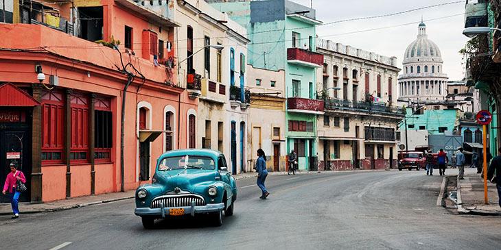 Торгово-Промышленная Палата Польши приглашает принять участие в Экономической миссии на Кубе