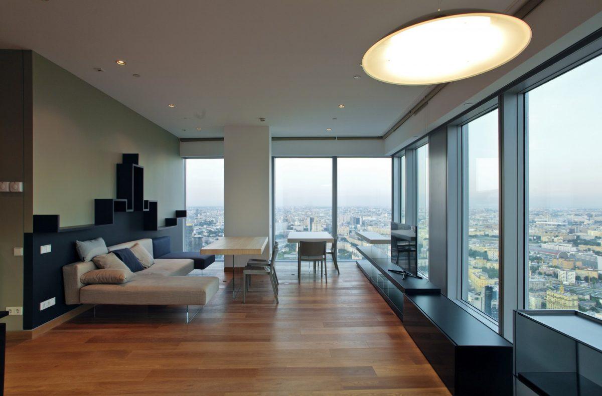 АН «Бон Тон»: основной объем апартаментов сосредоточен в бизнес-классе