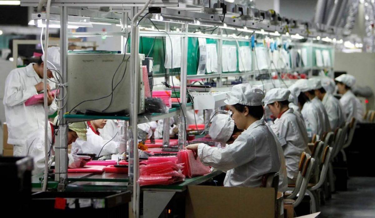 НБС Китая: 375 миллионов рабочих мест благодаря открытию для мира