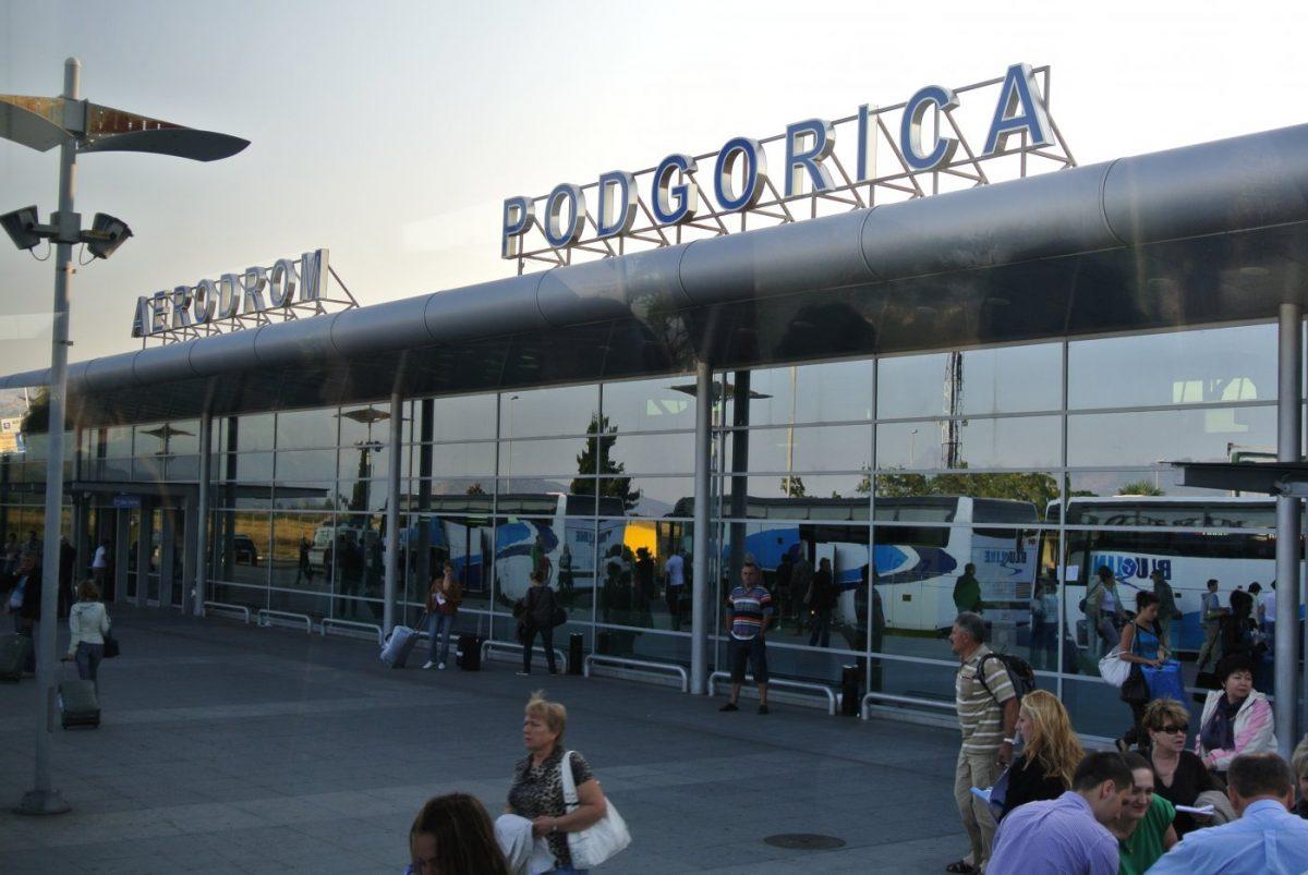 Черногория не была вынуждена выбирать модель валоризации аэропортов путем предоставления концессий из-за состояния государственных финансов