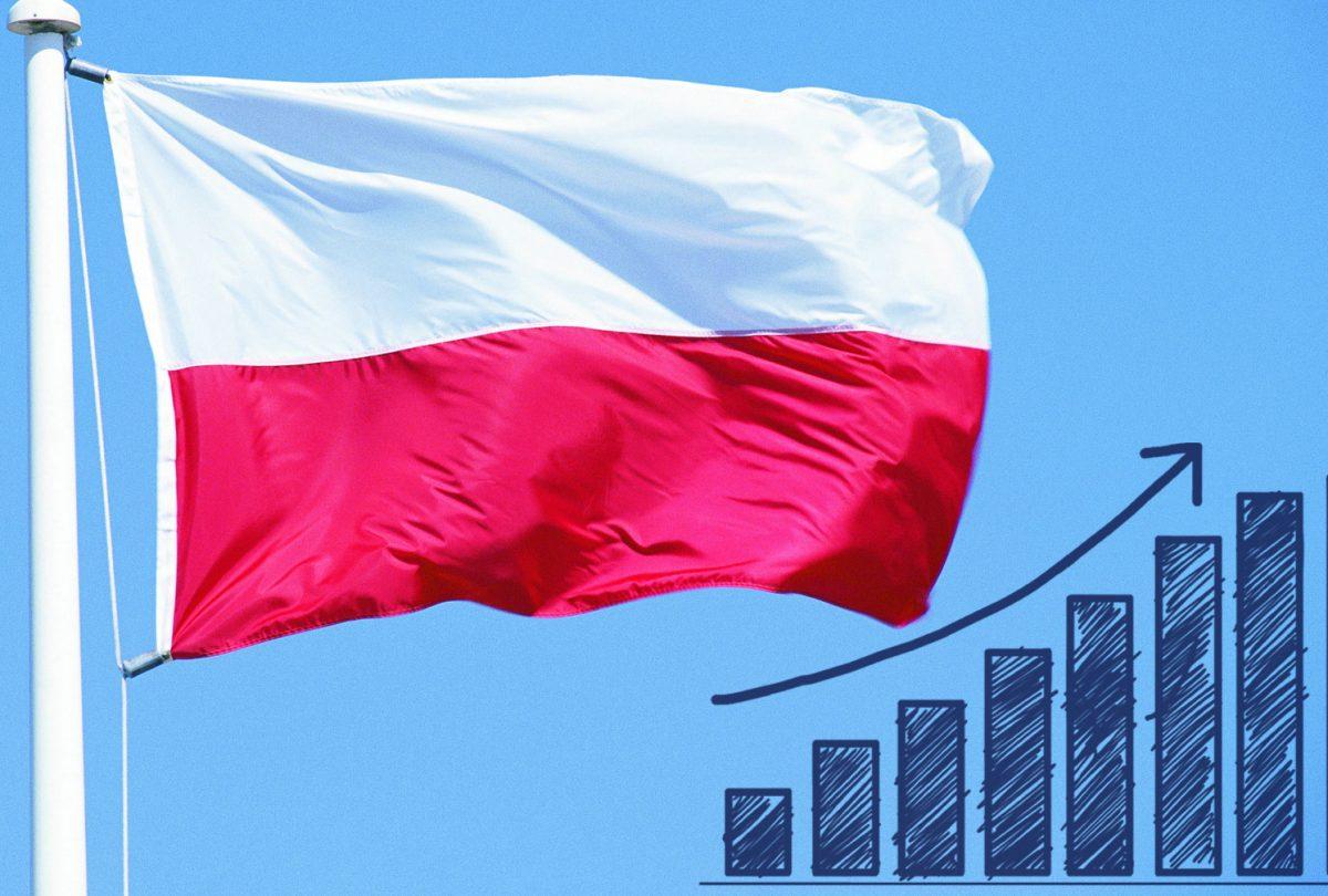 Польша, первая страна Центральной и Восточной Европы, вошла в число наиболее развитых мировых рынков