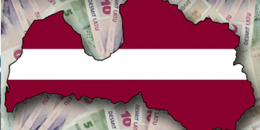 Экономика Латвии в цифрах. Основные отрасли, показатели, динамика