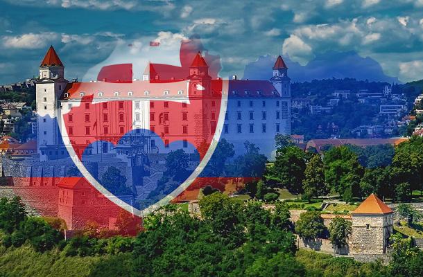 Среднемесячная заработная плата в Словакии превысила тысячу евро
