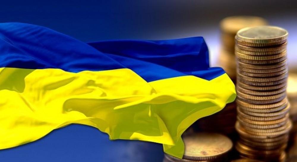 Правительство Украины считает возможным рост реального ВВП на 3%. Fitch Ratings не согласно