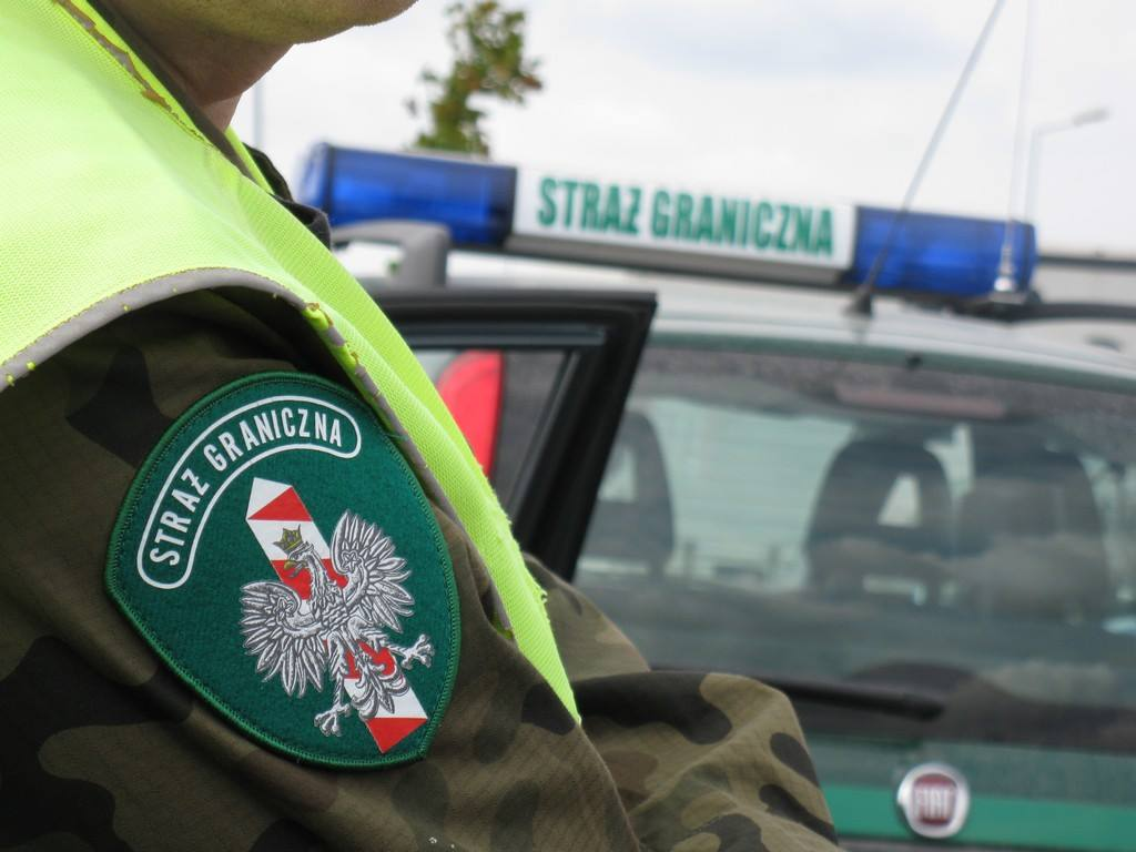 Пограничники Польши проведут обучение для работодателей