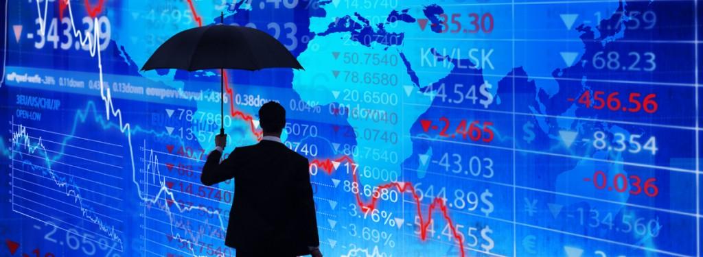 Новый мировой экономический кризис. Когда и как?