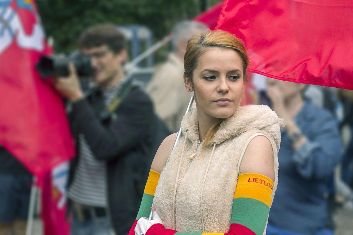 Литва делает еще одну попытку остановить эмиграцию и облегчить трудоустройство молодежи
