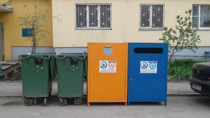 15 ноября – Всемирный день вторичной переработки, цель которого — привлечь внимание к проблемам обращения с отходами