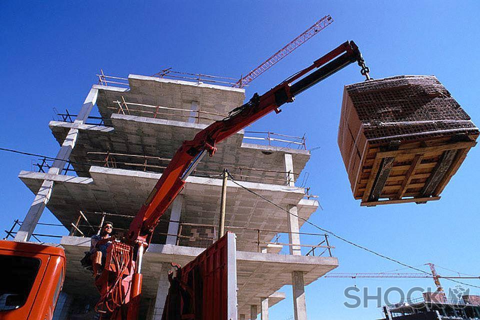 Эстонская строительная отрасль третьем квартале выросла на 16%